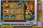 Gold Rally Video Slot