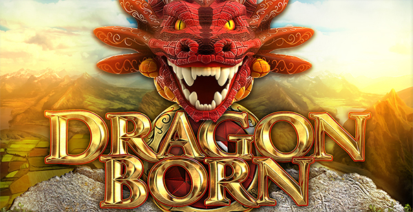Dragon Born - Casumo Casino