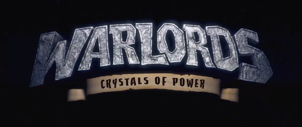 Warlords : Crystals of Power Slot by NetEnt