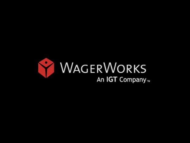 WagerWorks Online Slots
