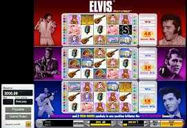 Elvis Multi Strike Slot Game
